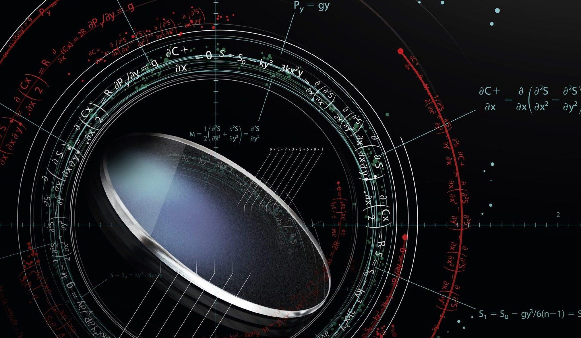Revolutionäres Gleitsichtglas – Leica Eyecare
