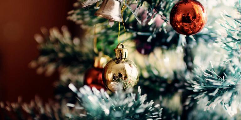 Kreuzpeintner wünscht besinnliche Weihnachtstage