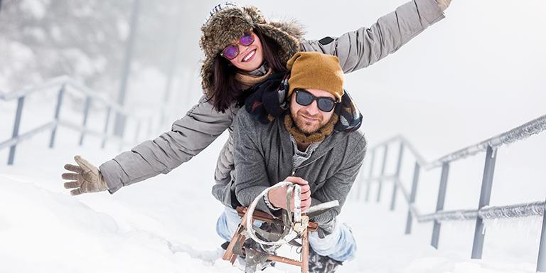 Das perfekte Geschenk zu Weihnachten – Sonnenbrillen