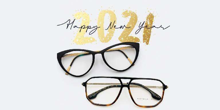 Neues Jahr, neues Glück.