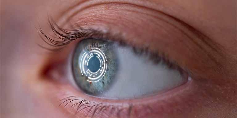 Das bionische Auge  – Argus Implantate
